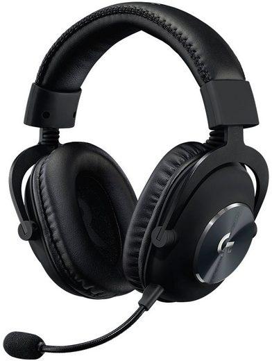 Logitech G »PRO X Gaming Headset« Gaming-Headset