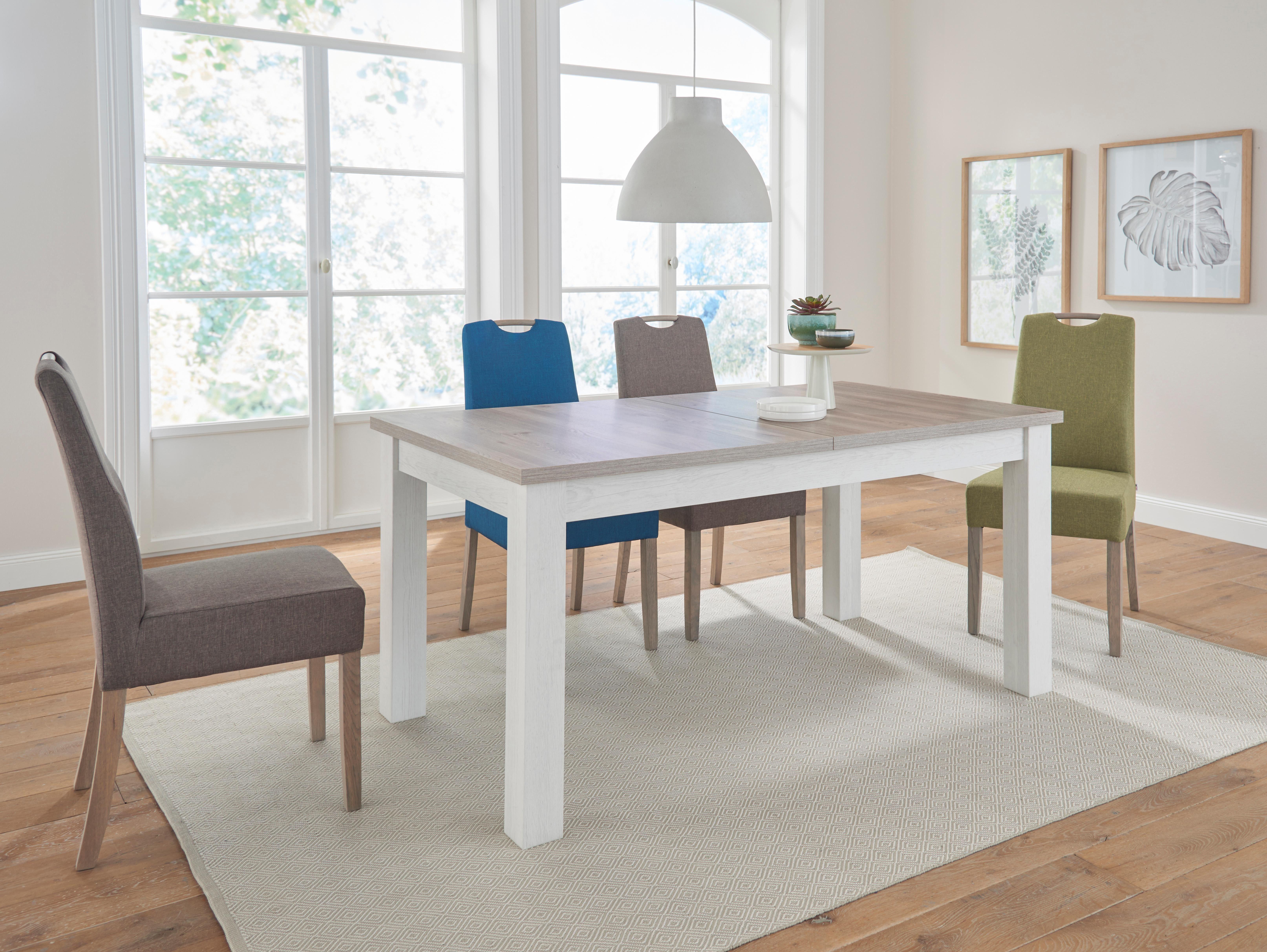 set one by Musterring Esstisch »Atlanta«, mit Auszugsfunktion, passend zur Serie »york online kaufen | OTTO