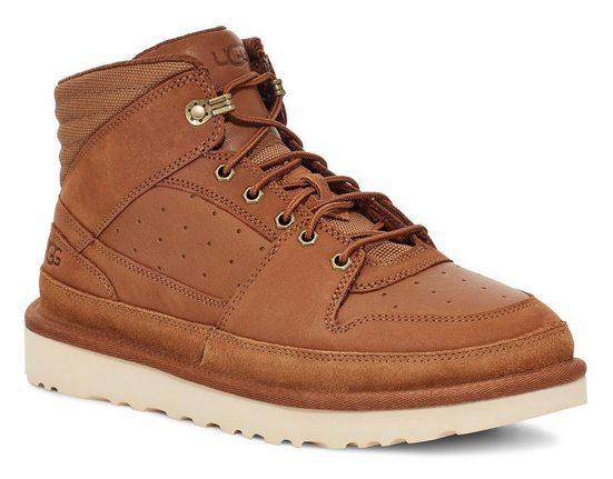UGG »Highland Sport H« Sneaker in coolem Materialmix