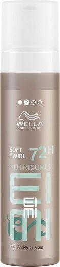 Wella Professionals Haarschaum »EIMI Nutricurls Soft Twirl«, pflegend