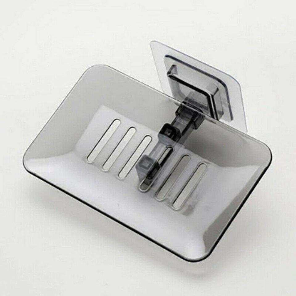 Baesset Seifenschale »Seifenhalter Wand Halterung Seifenschale Seifenablage  für Badezimmer«, Ohne Bohren online kaufen   OTTO