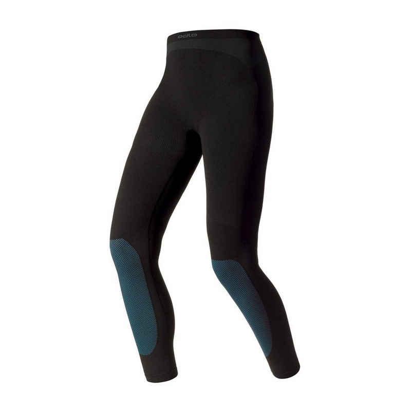 Odlo Funktionsleggings »Damen Funktionswäsche Pants EVOLUTION WARM«