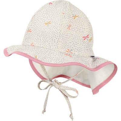 Sterntaler® Sonnenhut »Baby Sonnenhut für Mädchen«