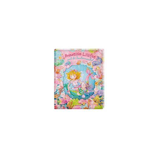 Coppenrath Prinzessin Lillifee und die Zaubermuschel