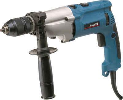Makita Schlagbohrmaschine »HP2071J«, max. 2900 U/min