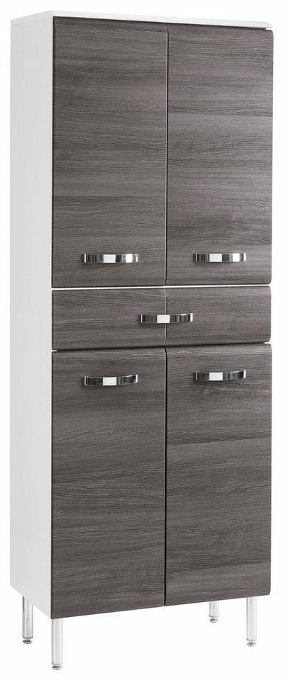 schildmeyer hochschrank jupiter schubkasten mit soft close funktion online kaufen otto. Black Bedroom Furniture Sets. Home Design Ideas