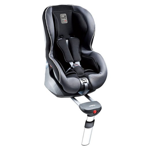 Kiwy Auto-Kindersitz SPF1 SA-ATS, Isofix, Carbon