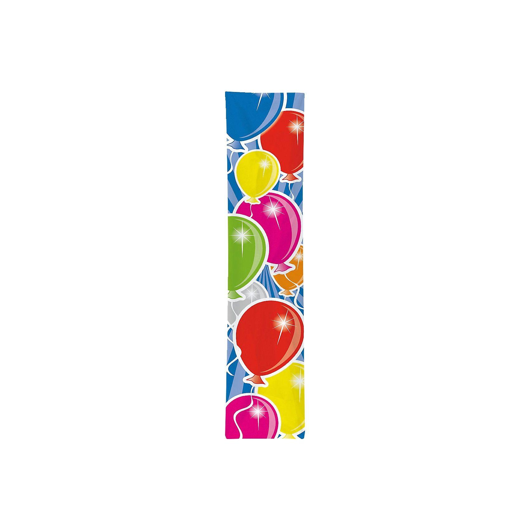 Banner Luftballons, 3 m