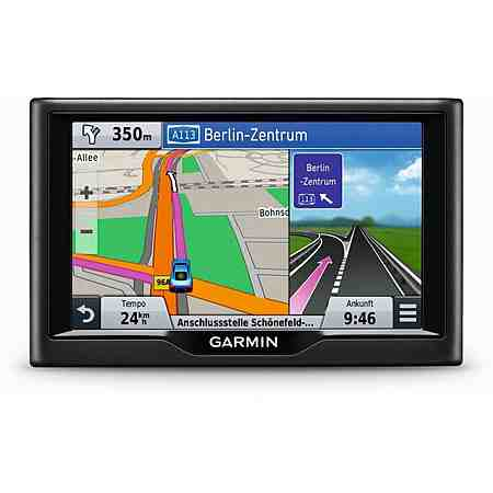 Garmin Navigationsgerät »nüvi 67LMT CE Premium Traffic«