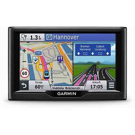 Garmin Navigationsgerät »nüvi 57LMT CE Premium Traffic«