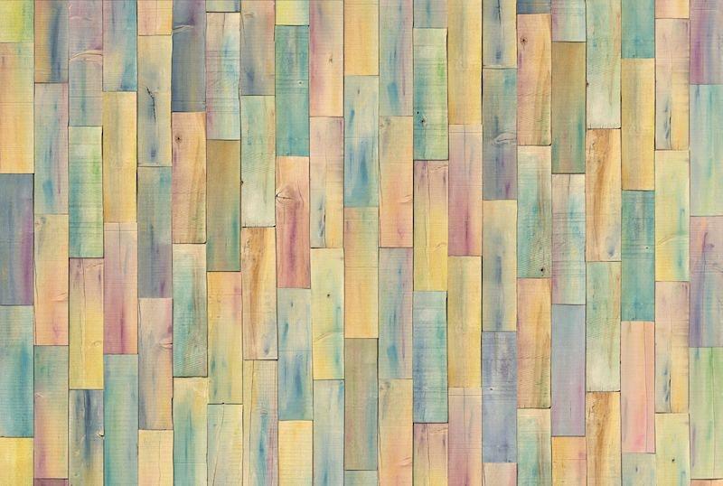 Vliestapete, Komar, »Bazar«, 368/248 cm in bunt