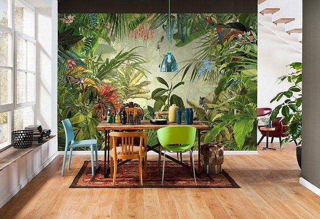 wand gestalten wichtige tipps tricks zu farben tapeten mehr. Black Bedroom Furniture Sets. Home Design Ideas