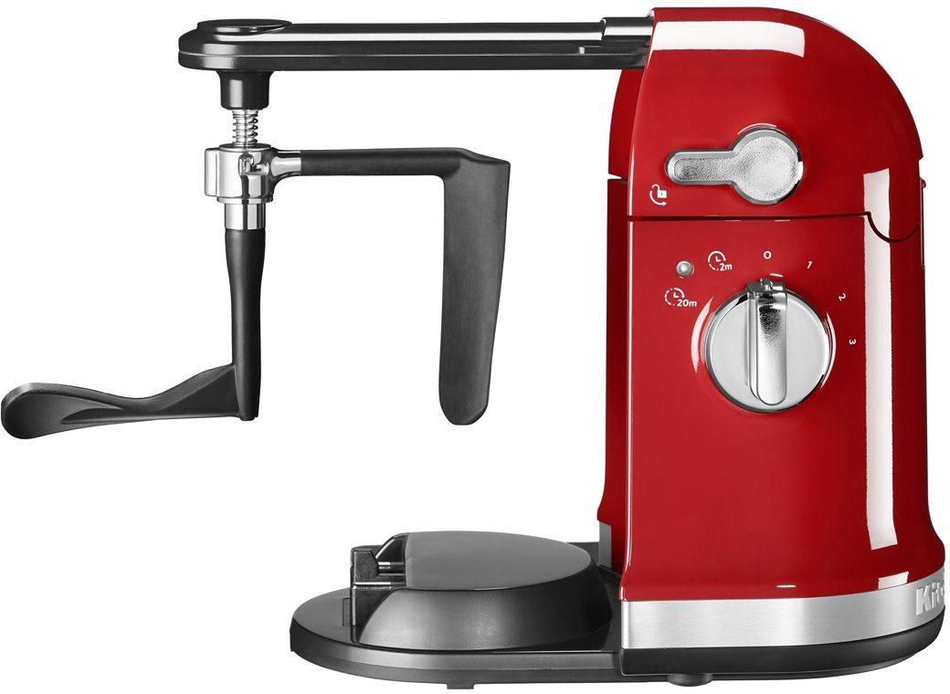 KitchenAid Rührturm 5KST4054EER, Zubehör zum Kitchen Aid Multicooker,empire rot