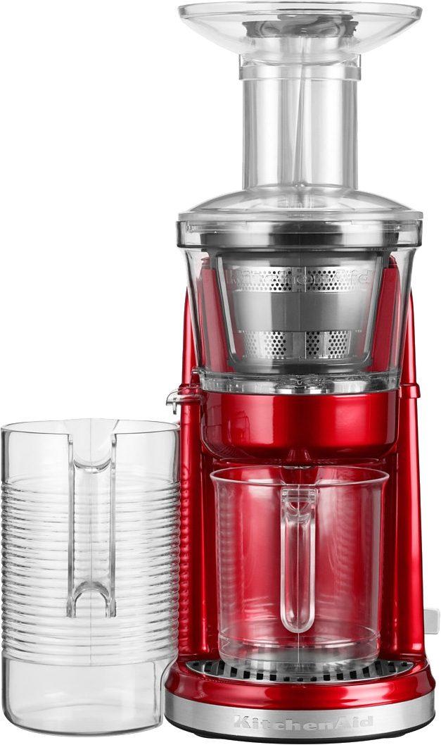 KitchenAid Entsafter 5KVJ0111ECA, 250 W, 250 Watt