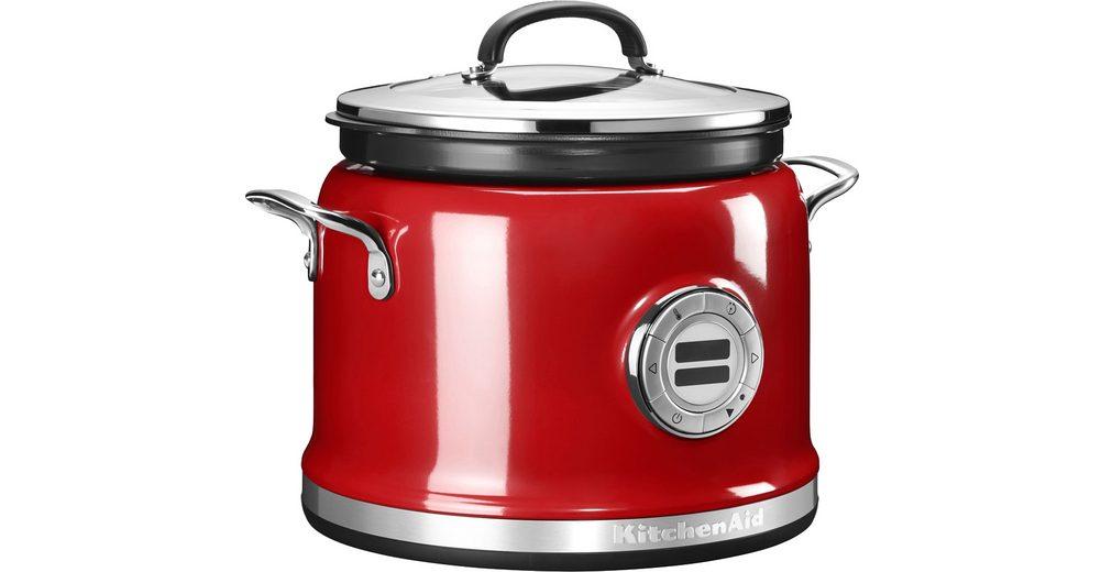 KitchenAid Multi-Cooker 5KMC4241EER, 4,25 Liter, 700 Watt