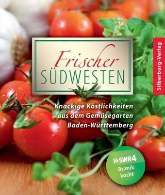 Broschiertes Buch »Frischer Südwesten«