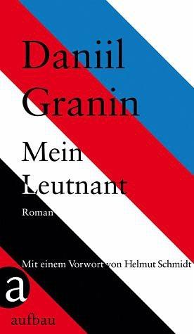 Gebundenes Buch »Mein Leutnant«