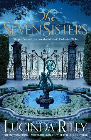 Broschiertes Buch »The Seven Sisters 01«