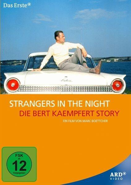 DVD »Bert Kaempfert - Strangers in the Night: The...«