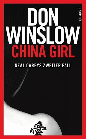 Broschiertes Buch »China Girl / Neal Carey Bd.2«