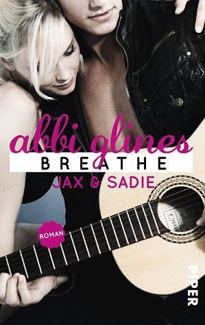 Broschiertes Buch »Breathe - Jax und Sadie / Sea Breeze Bd.1«
