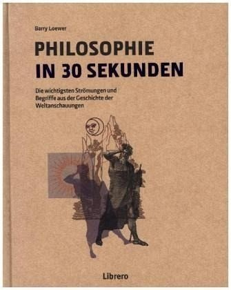 Gebundenes Buch »Philosophie in 30 Sekunden«