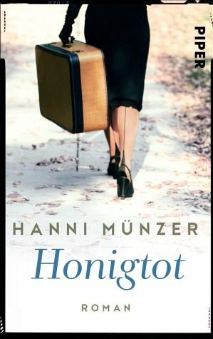 Broschiertes Buch »Honigtot / Honigtot-Saga Bd.1«