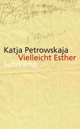 Broschiertes Buch »Vielleicht Esther«