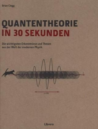 Gebundenes Buch »Quantentheorie in 30 Sekunden«