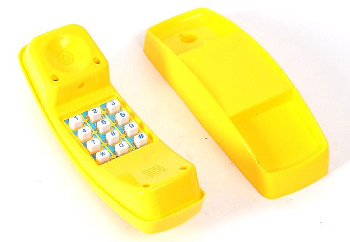 Woodinis-Spielplatz Spieltrum Zubehör, »Kinder Telefon«