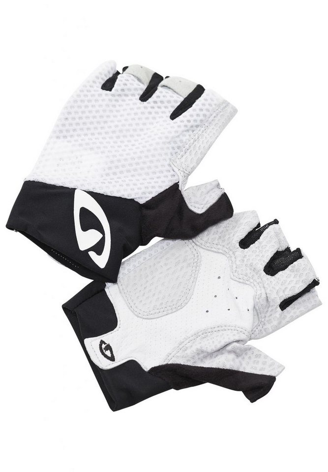Giro Fahrrad Handschuhe »Zero II Gloves« in weiß