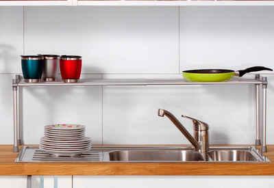 Küchenregal online kaufen » Regal für die Küche | OTTO | {Küchenregale 70}