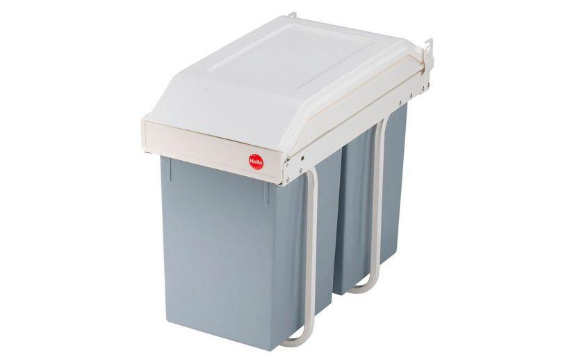 Einbau-Abfallsammler »Multi-Box«, 2x15 Liter