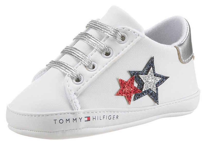 Tommy Hilfiger Sneaker mit Gummibändern