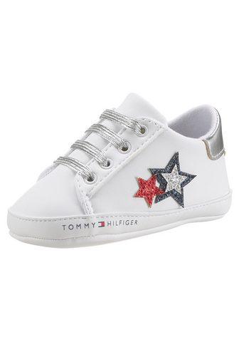 TOMMY HILFIGER Sneaker su Gummibändern