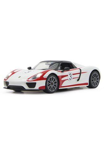 "JAMARA RC-Auto ""Porsche 918 Spyder Race ..."