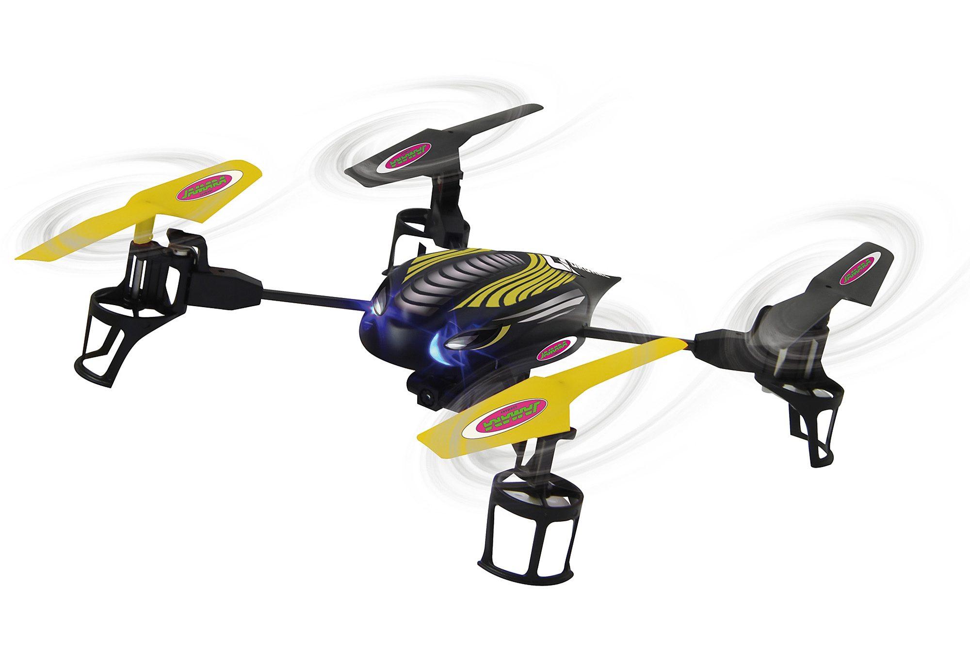 JAMARA RC - Quadrocopter, »Q-Drohne AHP Quadrocopter mit Kamera«