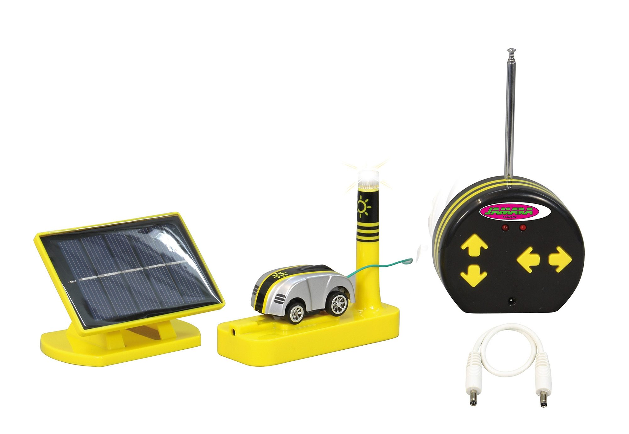 JAMARA RC-Auto, »Ecological - Solar«