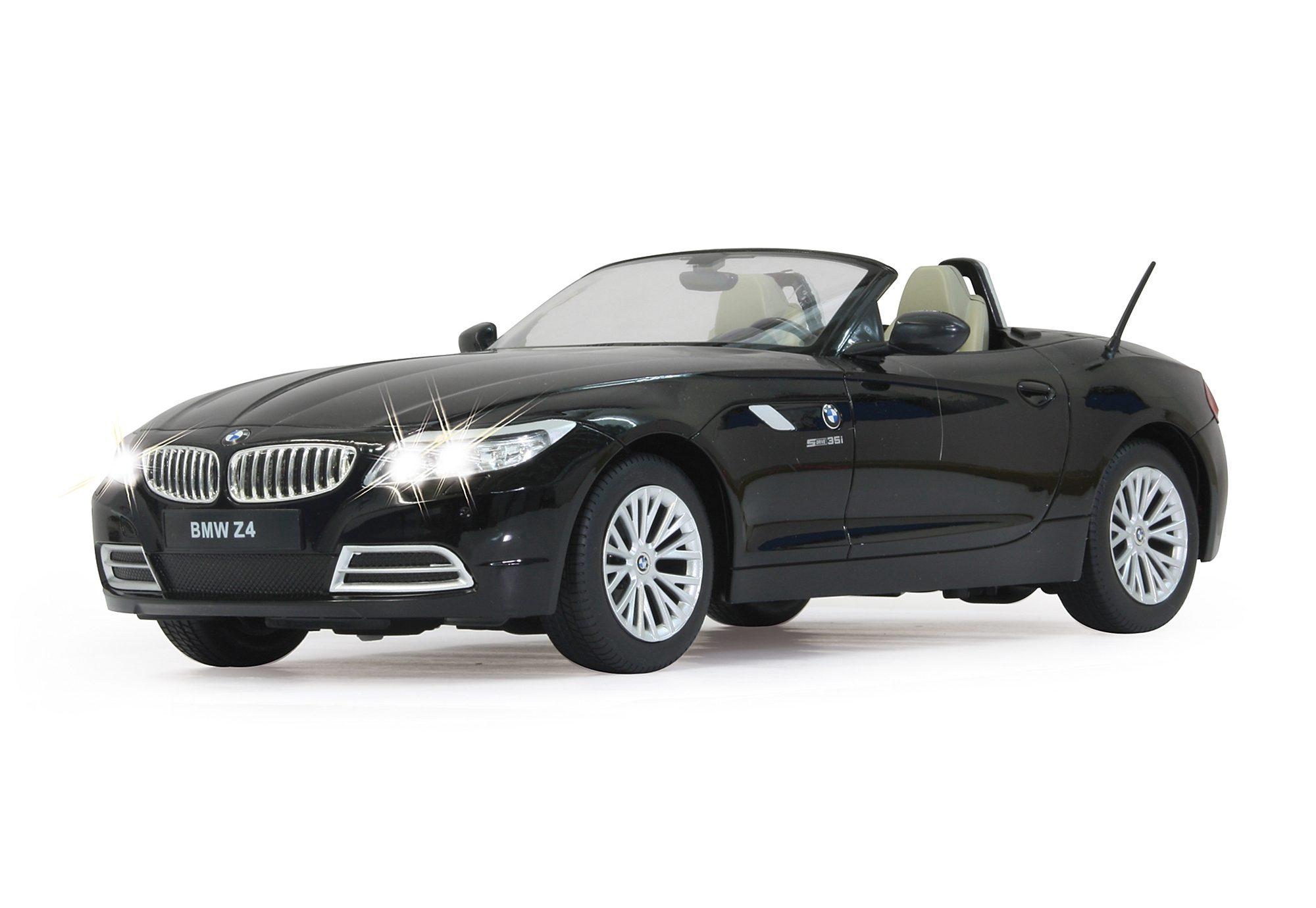 JAMARA RC-Auto, »BMW Z4 1:12 schwarz«