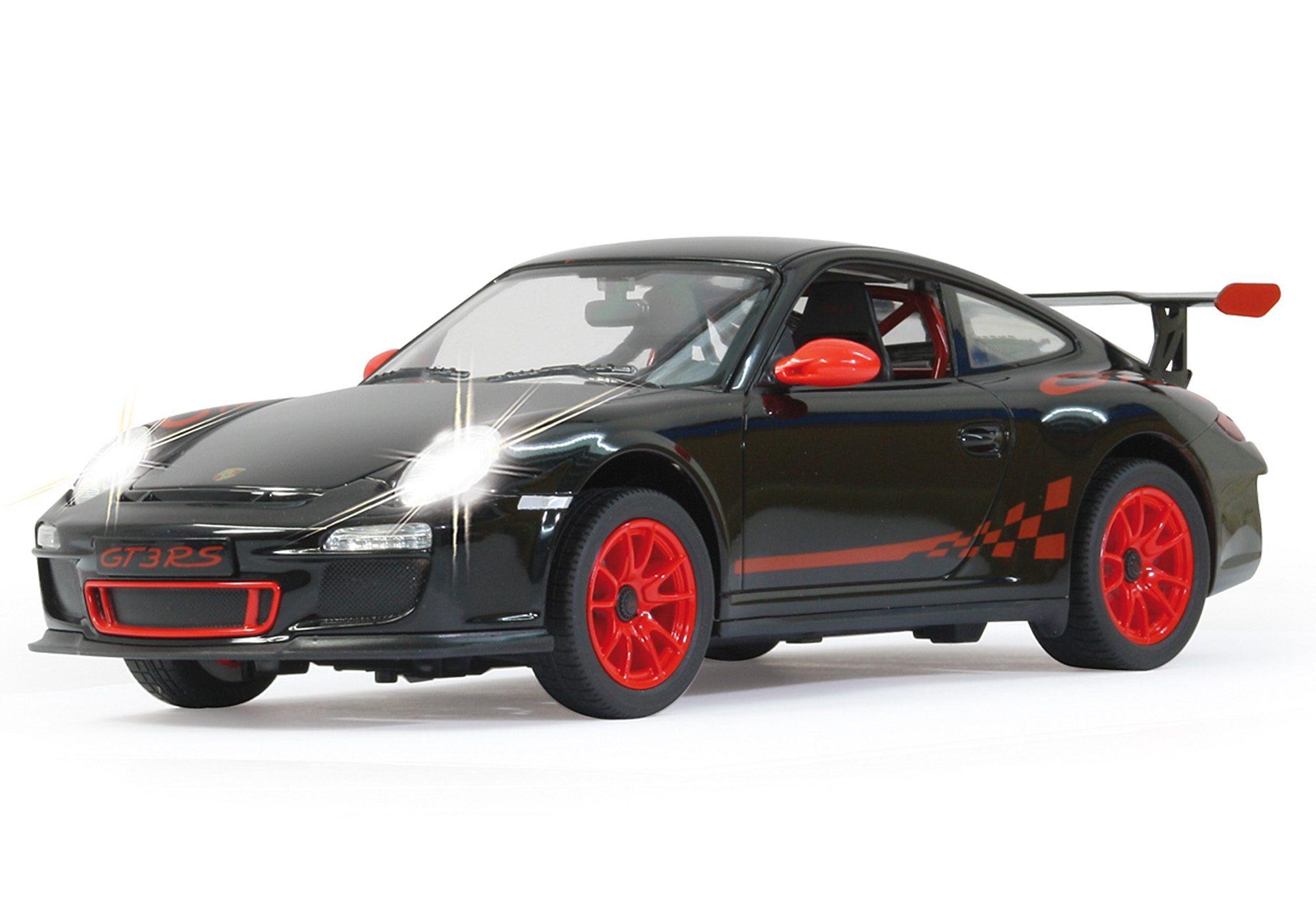 JAMARA RC-Auto, »Porsche GT3 1:14 schwarz«