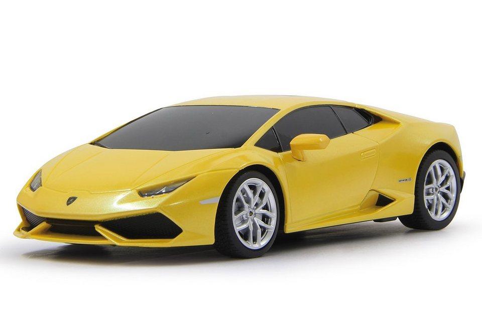 JAMARA RC-Auto, »Lamborghini Huracán gelb« in gelb