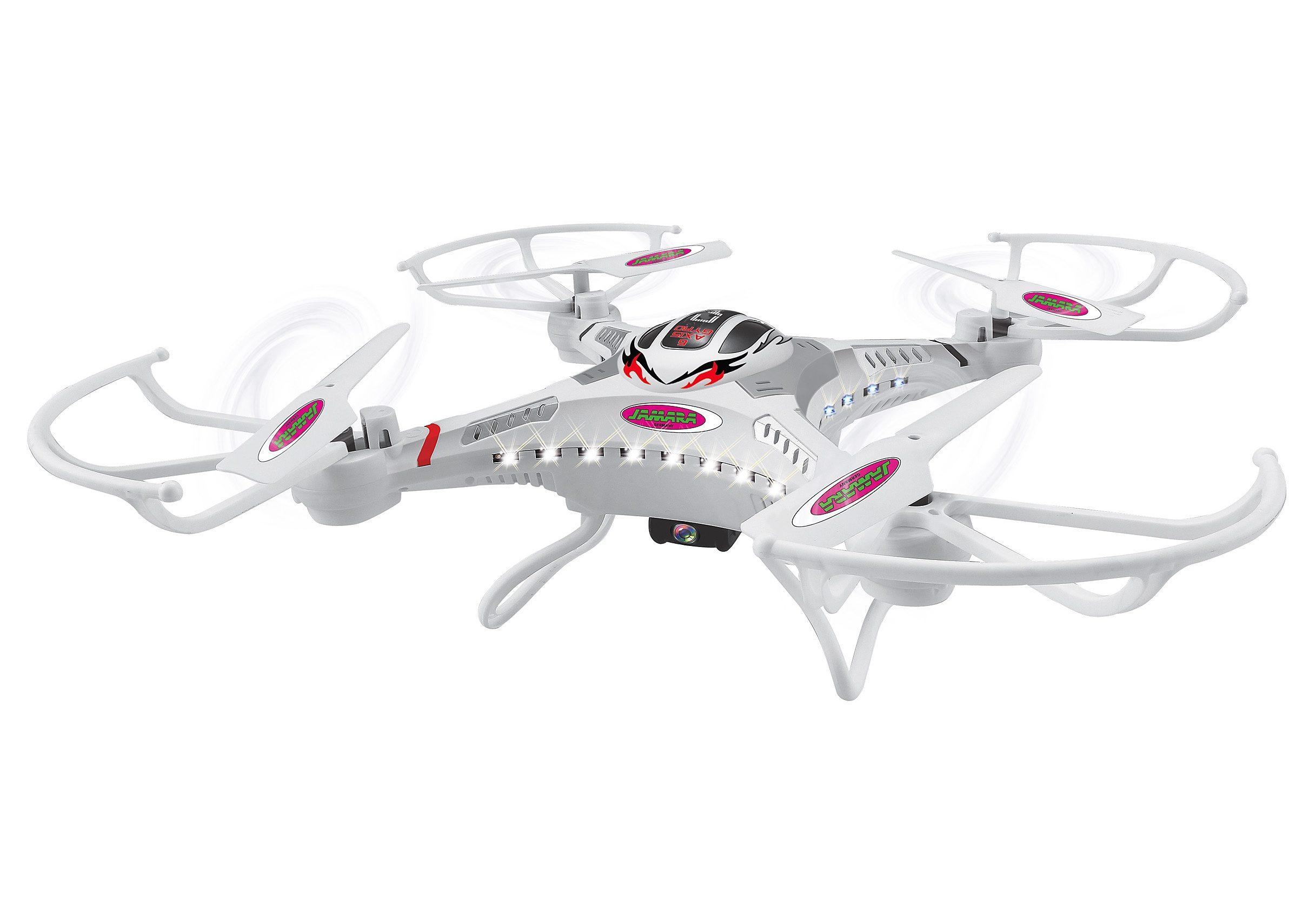 JAMARA RC - Quadrocopter, »Catro Quadrocopter«