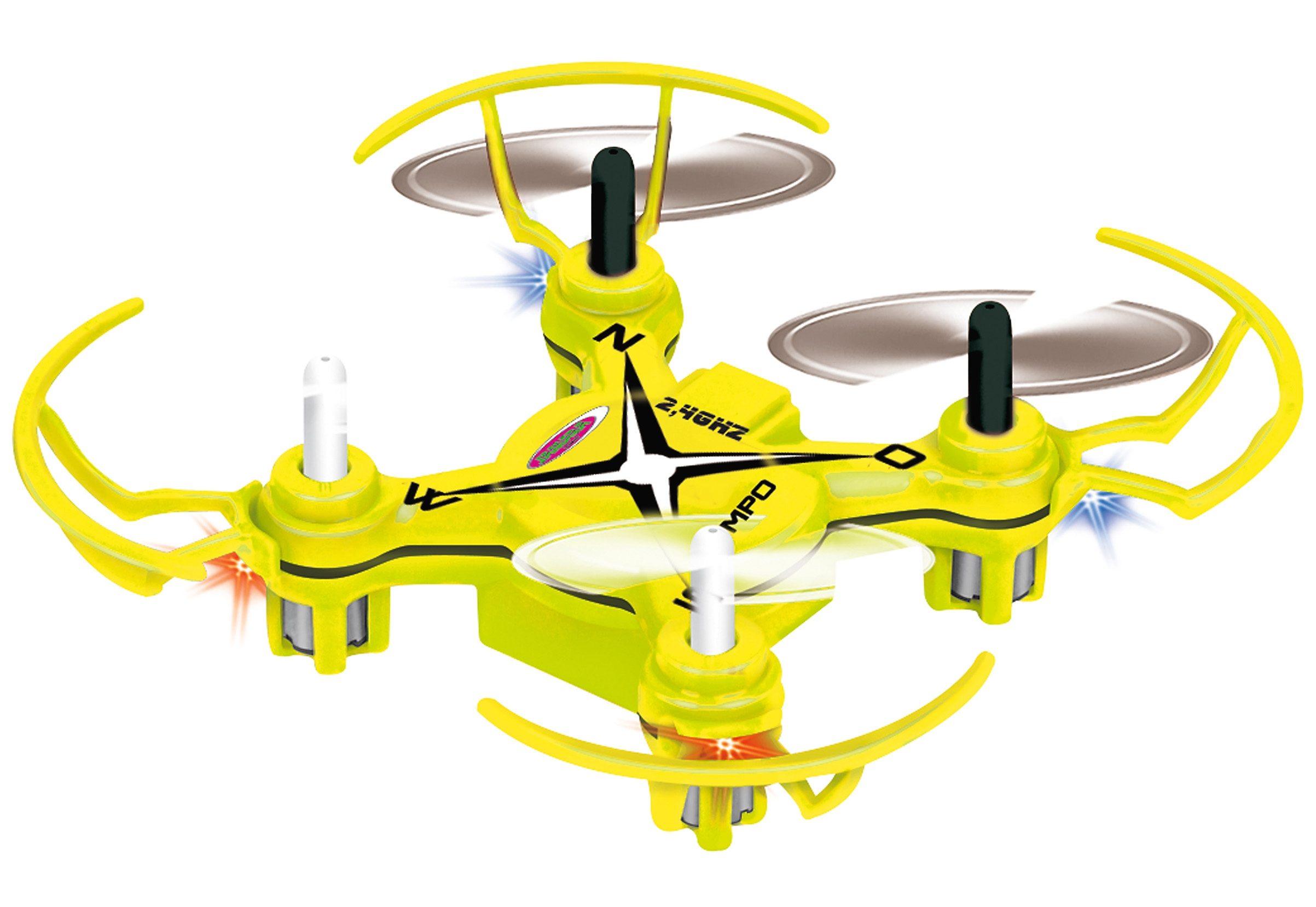 JAMARA RC - Quadrocopter, »Compo Quadrocopter mit Kompass«