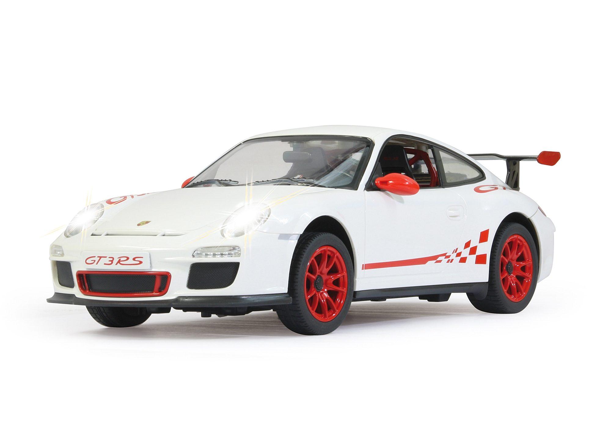 JAMARA RC-Auto, »Porsche GT3 1:14 weiß«
