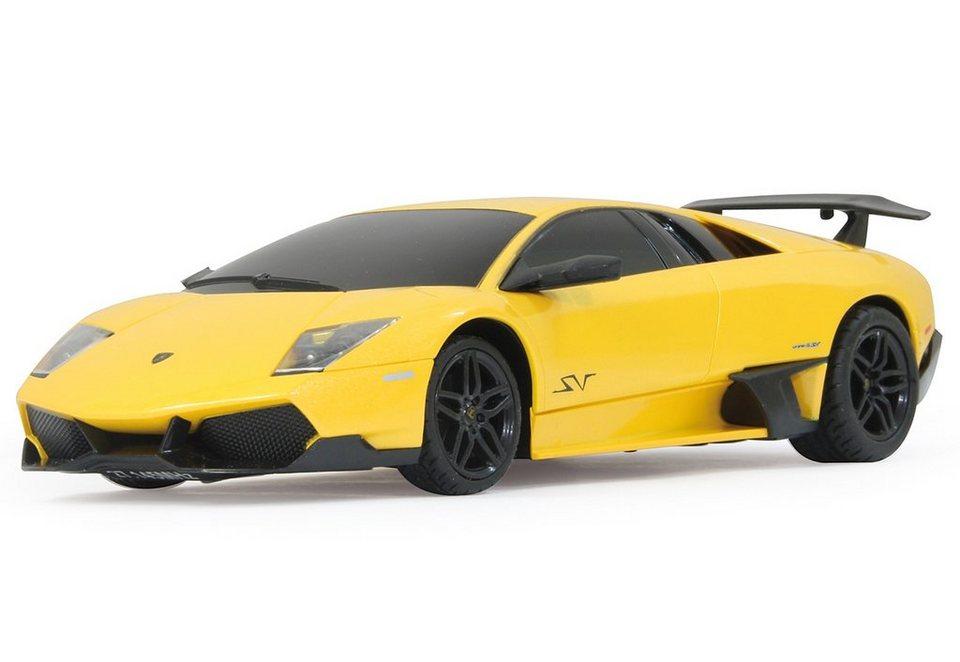 JAMARA RC-Auto, »Lamborghini Murcielago gelb« in gelb