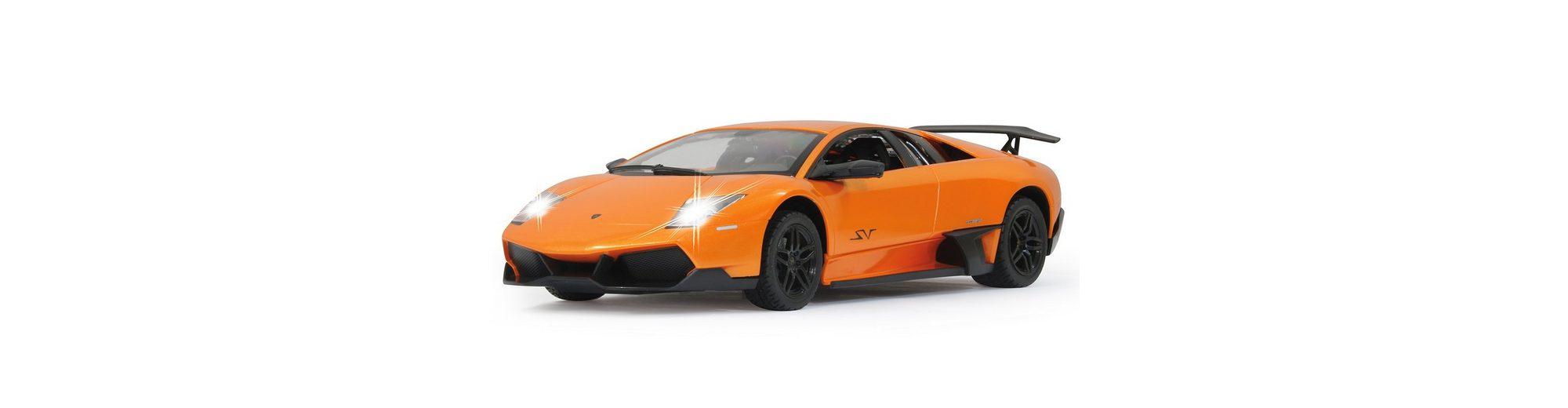 JAMARA RC-Auto, »Lamborghini Murcielago 1:14 orange«