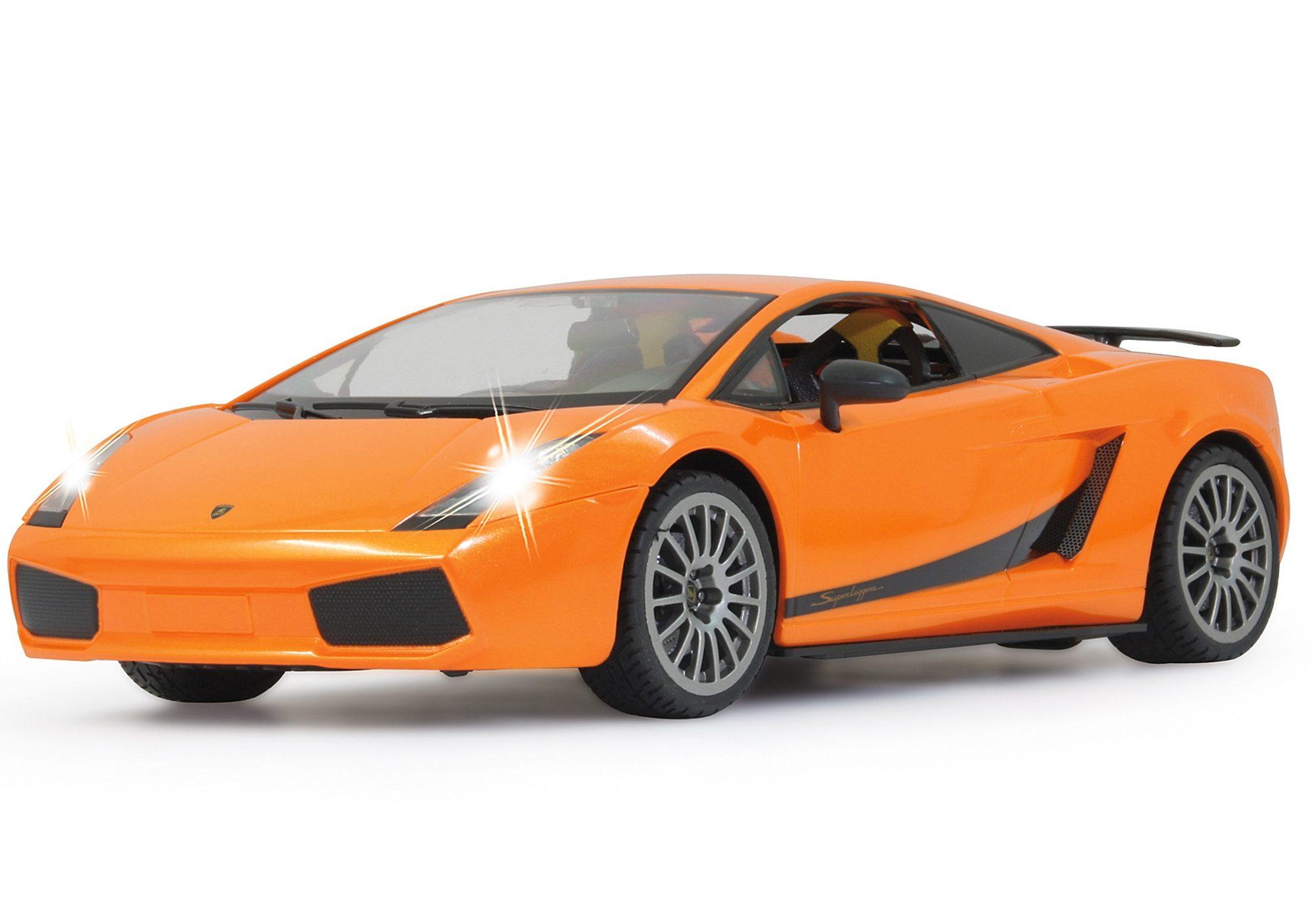 JAMARA RC-Auto, »Lamborghini Superleggera 1:14 orange«