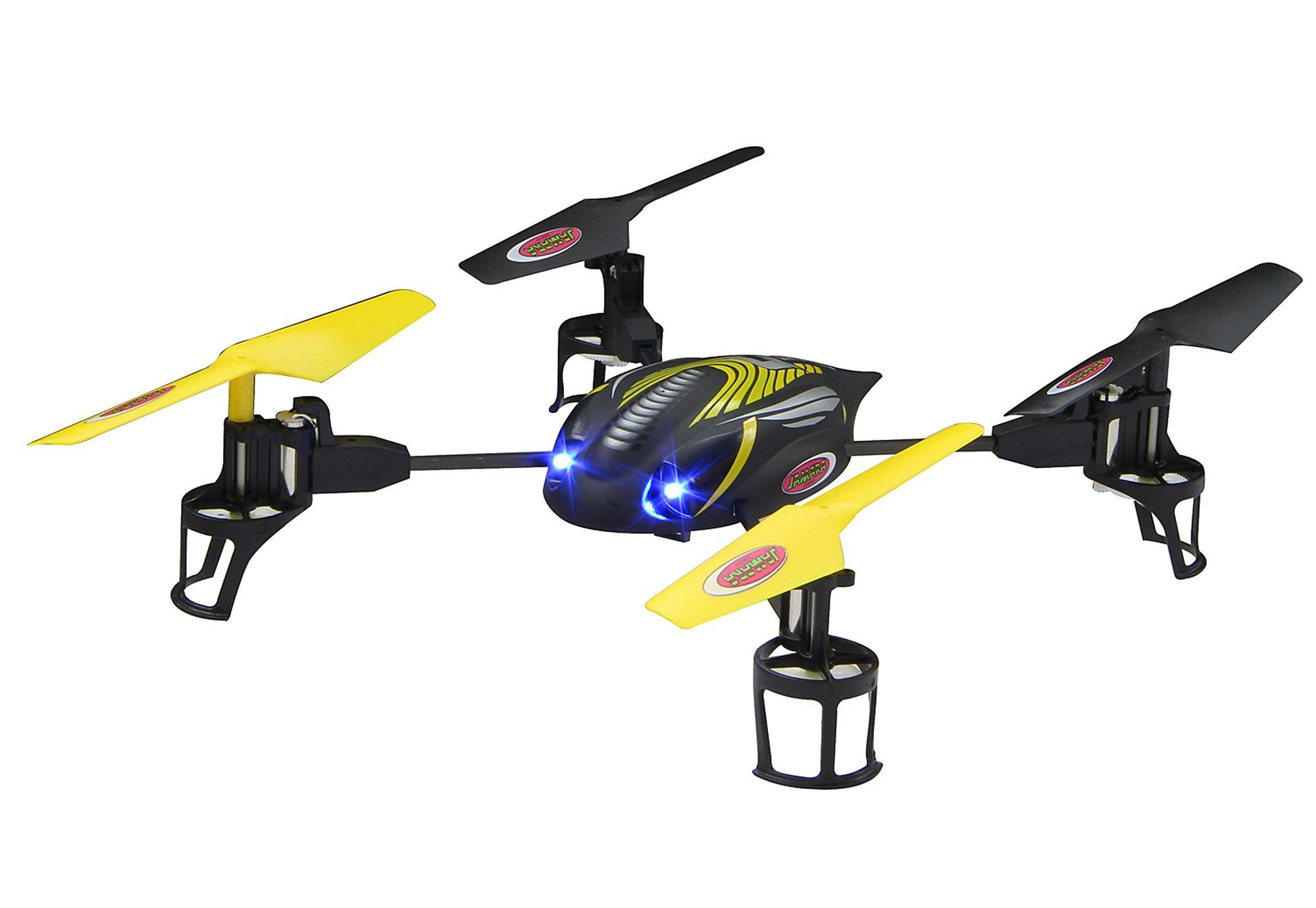 JAMARA RC - Quadrocopter, »Q-Drohne AHP Quadrocopter«