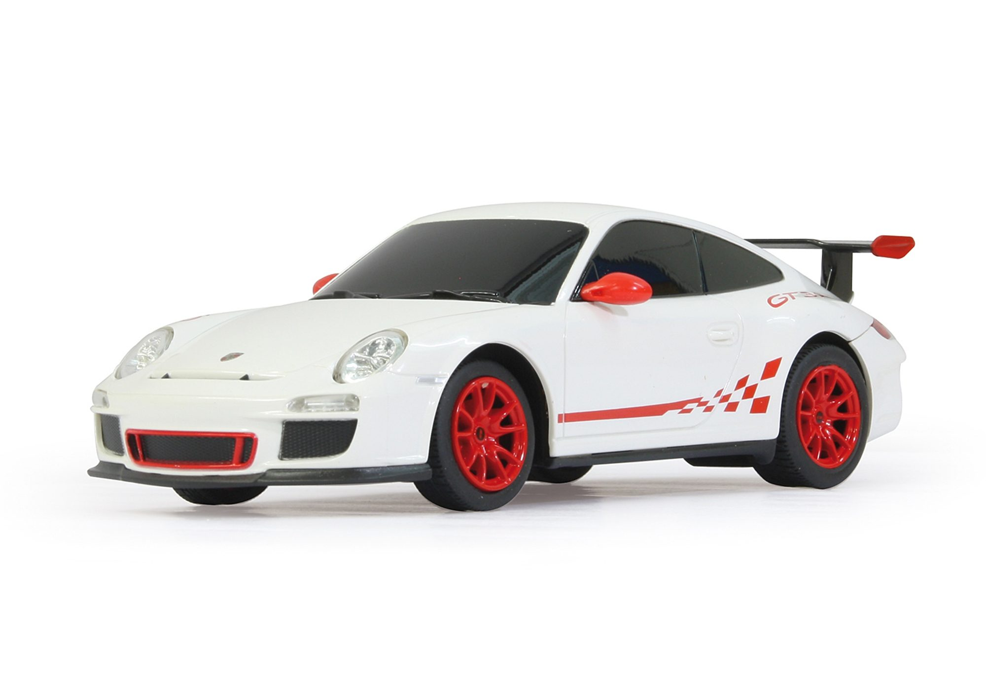 JAMARA RC-Auto, »Porsche GT3 1:24 weiß«
