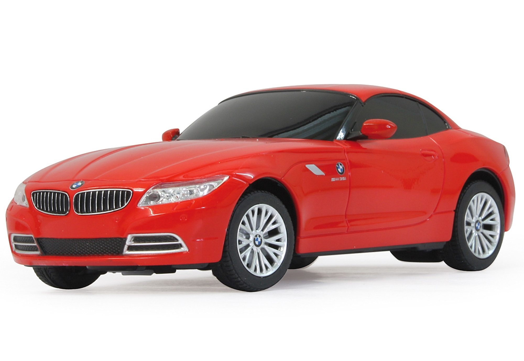 JAMARA RC-Auto, »BMW Z4 1:24 rot«